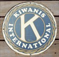 Image for Kiwanis Picnic Table - Fort Shepherd, British Columbia
