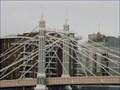Image for Albert Bridge - London, UK