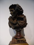 Image for Shakespeare Bust  -  San Diego, CA