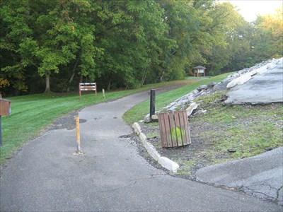 Mill Creek Access Point Steele Creek Park Bristol Tn Hiking