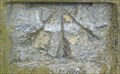 Image for Cut Bench Mark - Adrian Street, Dover, Kent, UK