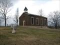Image for Oxford Presbyterian Church - Lexington, VA