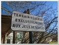 Image for Terrain de boule municipal - Saint Laurent du Verdon, Paca, France