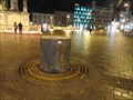 Image for Small fountain - Brno, Czech Republic