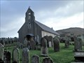 Image for Kirk Maughold - Maughold, Isle of Man