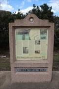 Image for Old San Antonio Road-El Camino Real -- McGeehee Crossing, Hays Co. TX