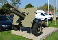 Image for 25 Pounder Field Gun - Palmerston, Northern Territory, Australia