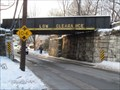 Image for CSX-MBTA Bridge Over East Street - Westwood, MA