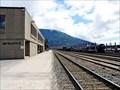 Image for Revelstoke CPR Yards - Revelstoke, BC, Canada