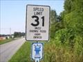 Image for 31 MPH in Trenton, TN