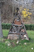 Image for Insect Hotel in Staatz, Austria