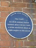 Image for The Croft, Ludlow, Shropshire, England
