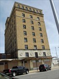 Image for Hawn Gone: Plan to renovate historic Temple hotel fails