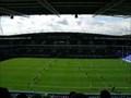 Image for Madejski Stadium, Reading, UK