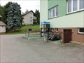 Image for Payphone / Telefonni automat - Bohdalin, Czech Republic