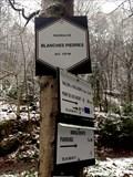 Image for Ruisseau de Blanches Pierres - Belgique 370m