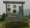 Image for Welcome to Dunlap ~ Hang Gliding Capital of the EAST