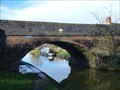 Image for Bridge 140 Trent and Mersey Canal - Rode Heath, Cheshire.