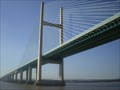 Image for Second Severn Bridge - England & Wales.