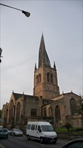 Image for St Mary & All Saints - Chesterfield, UK
