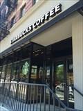 Image for Starbucks - Wifi Hotspot - New York, NY, USA