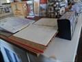 Image for Cooper Molera Adobe Museum Guest Book - Monterey, CA