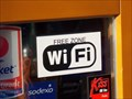 Image for WiFi U dobré myšlenky - Praha, CZ
