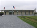 Image for Visitor Center at Pointe du Hoc - Normandy - France