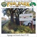 Image for Sanford Paw Park