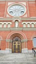 Image for Our Lady Of Lourdes Cathedral - Spokane, Washington