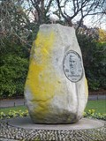 Image for Jeremiah O'Donovan Rossa - St Stephen's Green, Dublin, Ireland