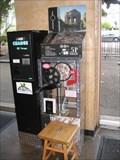 Image for GONE: Exploratorium penny smasher - San Francisco, CA