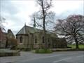 Image for Repton School Chapel - Repton, Derbyshire