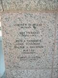 Image for 1988 - Cadena Reeves Justice Center, San Antonio, TX