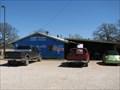 Image for Cranky Frank's BBQ  -  Fredericksburg, TX
