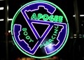 Image for Apogee Body Piercing Neon Sign  -  San Diego, CA