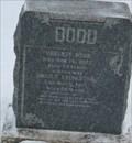 Image for Robert Fulton Dodd-Portage la Prairie, Canada
