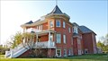 Image for Lebel Mansion (ST. Vincent's Hospital) - Pincher Creek, AB
