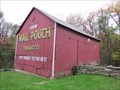Image for Mail Pouch Barn - Barcamp State Park - Belmont, Ohio
