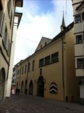 Image for Rathaus - Chur, GR, Switzerland