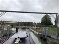 Image for Écluse 1 Berry - Canal l'Aisne à la Marne - Berry-au-Bac - France