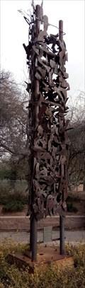 Image for Omniprimo - Children's Memorial Park, Tucson, Arizona