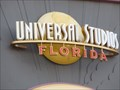 Image for Universal Studios - Visitor Attraction - Orlando, Florida, USA.