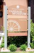 Image for Carriage Museum, Colorado Springs, CO