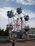 Image for Nunley's Ferris Wheel Barnum Island / Baldwin, NY