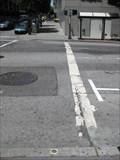 Image for DPW BM - O105 - San Francisco, CA