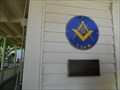 Image for Downieville Masonic Lodge (former) - Downieville CA