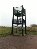 Image for Battenoord Bird-watch Tower, Grevelingenmeer, Netherlands