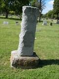 Image for Hilario Huerta - San Jose Burial Park - San Antonio, Tx