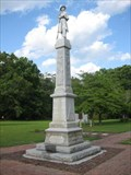 Image for Walker County Confederate Monument - LaFayette, GA